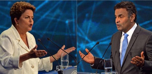 14out2014---a-candidata-a-reeleicao-presidente-dilma-rousseff-pt-e-o-candidato-a-presidencia-aecio-neves-psdb-participam-do-debate-da-band-o-primeiro-do-segundo-turno-das-eleicoes-1413341004119_615x300
