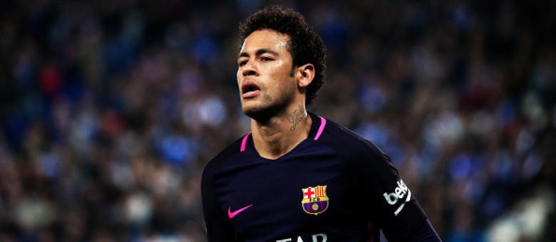 * Antes de eventual ida para o PSG, Neymar pode receber R$ 96,2 milhões do Barça.