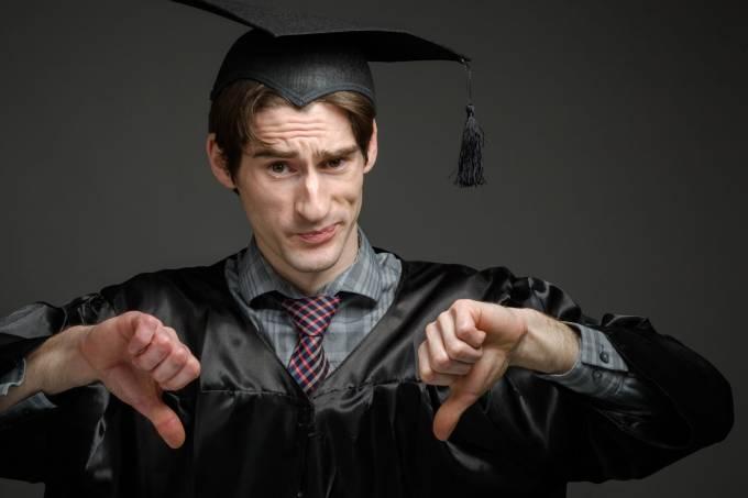 * As piores faculdades do Brasil, segundo avaliação do MEC; RN na lista.