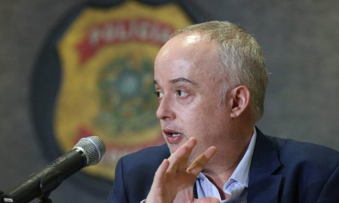 * Procurador da Lava-Jato critica Temer após suspensão de passaportes.