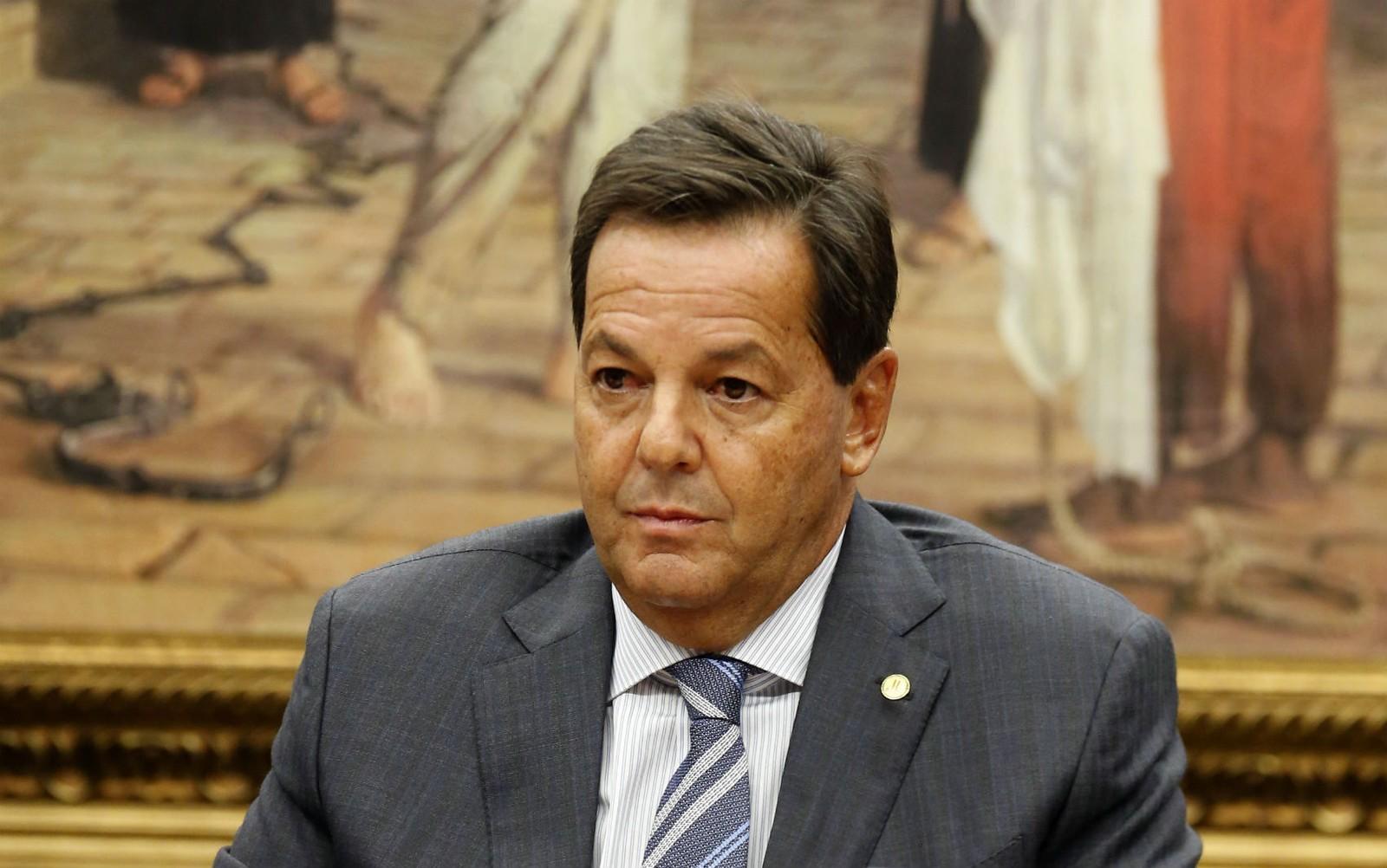 * CCJ: Relator vota pela abertura de processo contra o presidente Temer.