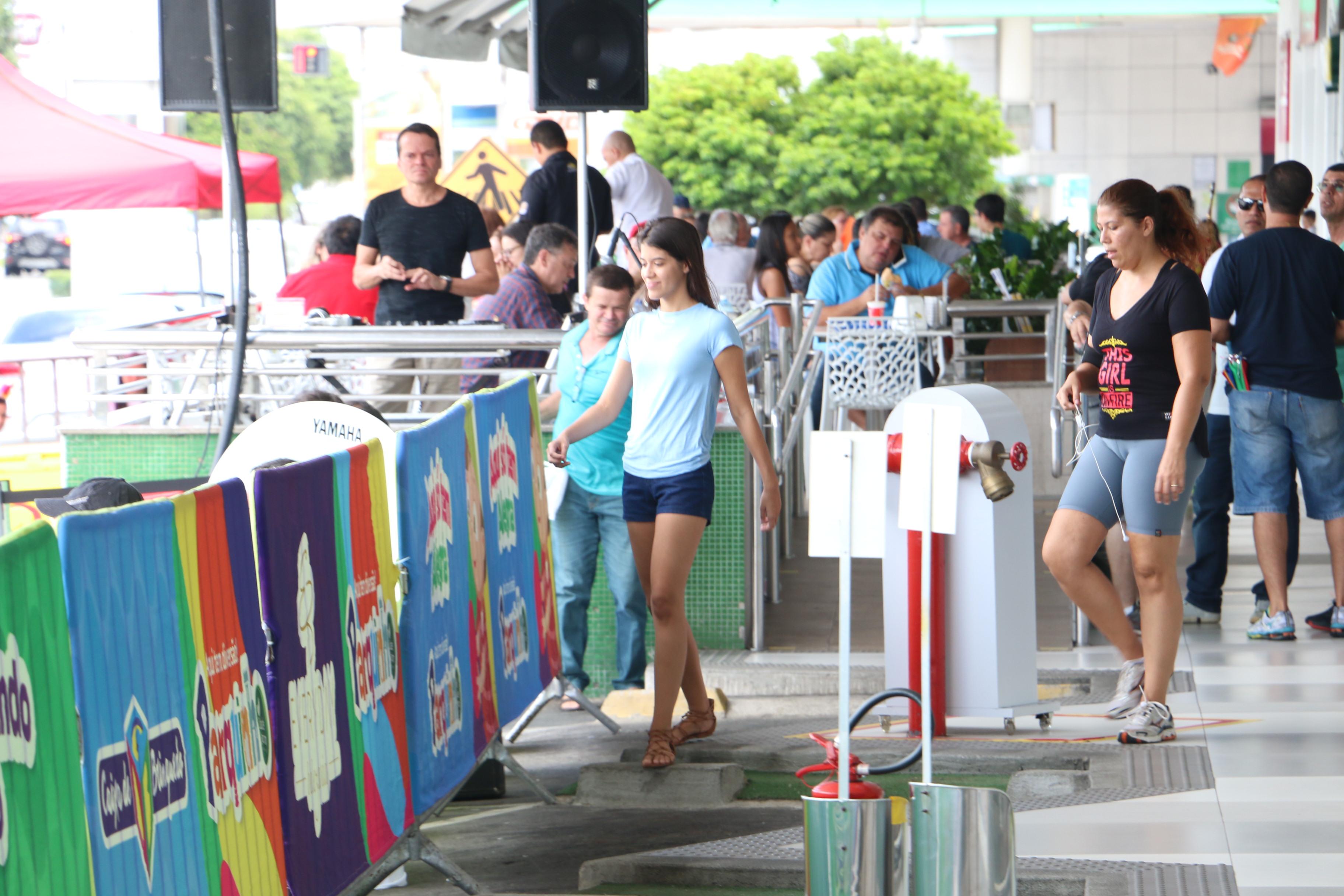 ef9c080e8f2 Shopping Cidade Jardim investe no setor infantil