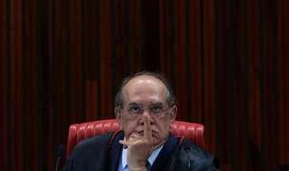 """Gilmar Mendes critica """"excessos"""" do MP em delações"""