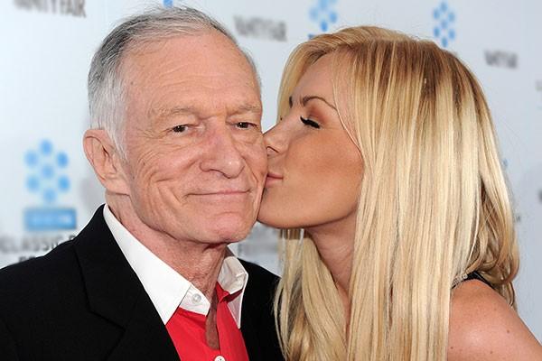 Fundador da Playboy fez acordo de milhões com esposa antes de morte