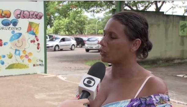 INACEITÁVEL: Aluno de 8 anos desmaia por causa de fome em uma escola pública do Distrito Federal