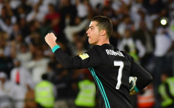 Cristiano Ronaldo e Bale marcam, Real vence o Al Jazira de virada e pega o Grêmio na final