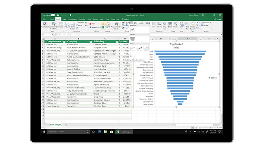 Word e Excel vão mudar: veja como os programas ficam