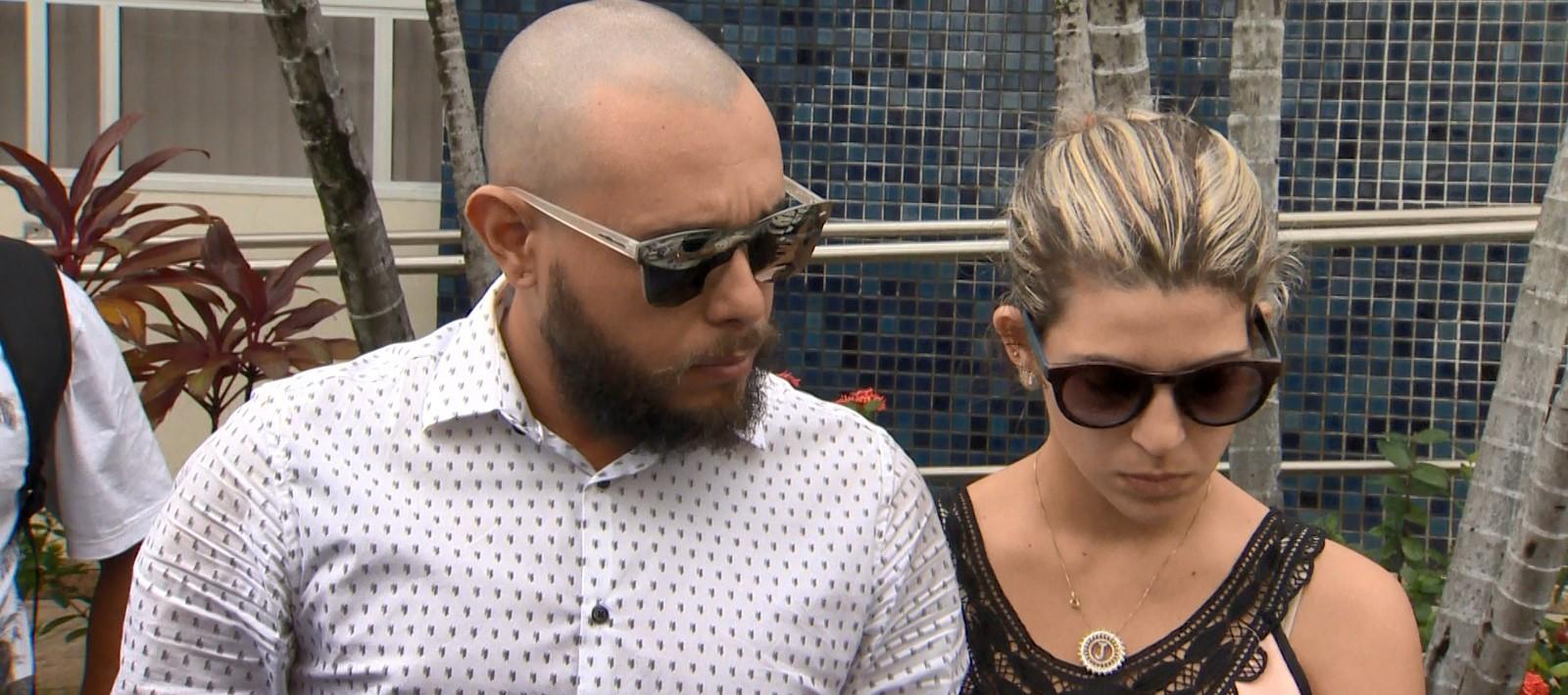Resultado de imagem para Pastora Juliana Salles é culpada das mortes de Joaquim e Kauã, declara MP.