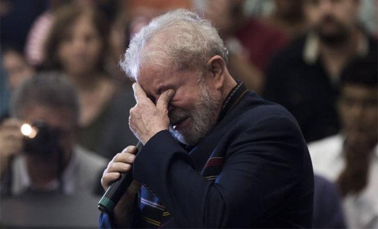 Ministros do STF dizem que caso Lula 'precisa decantar' e descartam liberdade em 2018