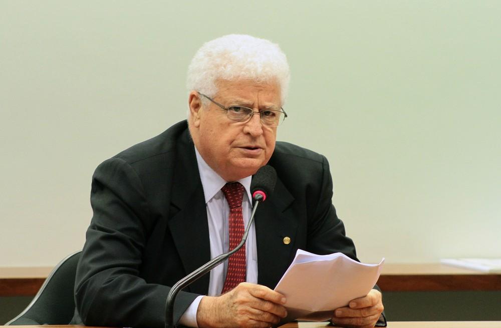STF condena o 1º réu da Lava-Jato por unanimidade: deputado Nelson Meurer (PP-PR)