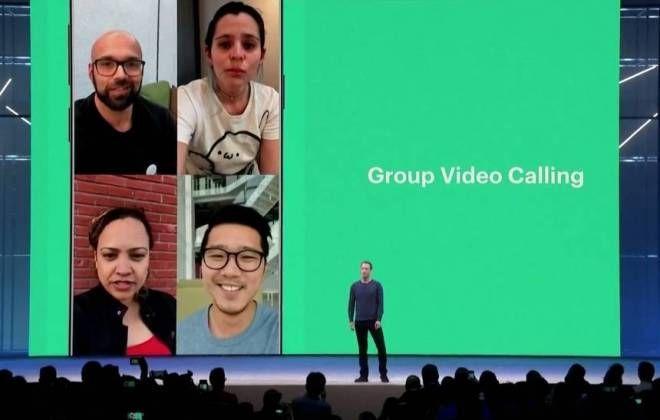 WhatsApp libera chamadas coletivas em áudio e vídeo; veja como usar