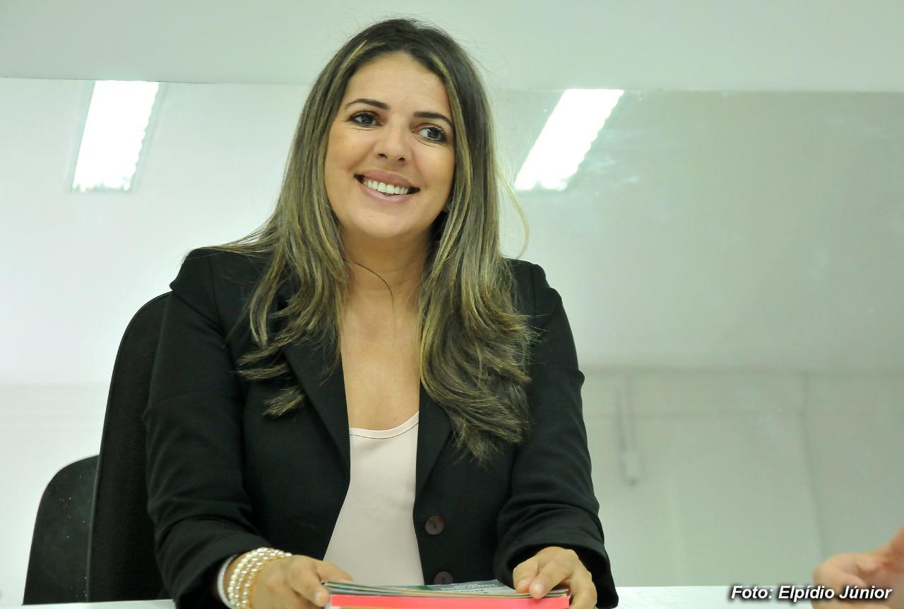 Nina Souza espera que Semurb atenda pleito de natalenses e regulamente Bairro Seguro em Natal