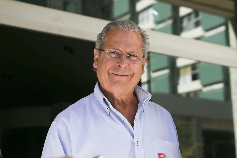 PGR recorre de decisão que concedeu liberdade ao ex-ministro José Dirceu