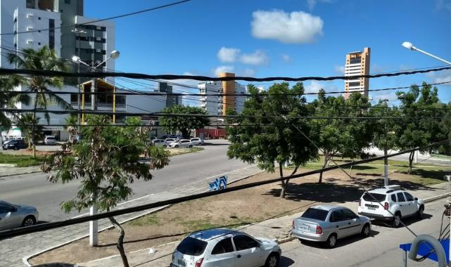 Halloween do Gringos é cancelado em Ponta Negra por falta de licença ambiental