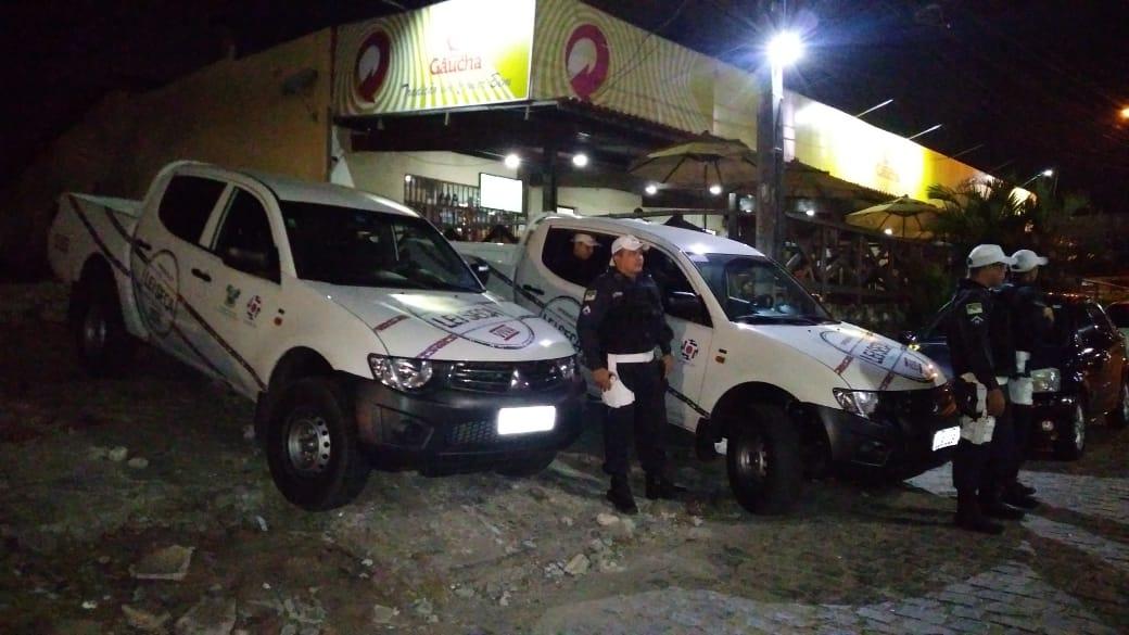 c51f14e472 A zona Norte de Natal foi alvo de uma ação de segurança preventiva  realizada pela equipe da Operação Lei Seca do Departamento Estadual de  Trânsito do RN ...