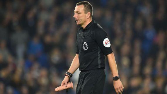 aaf396fe15b ... ser retirado de campo. O Brighton venceu o West Ham por 1 a 0