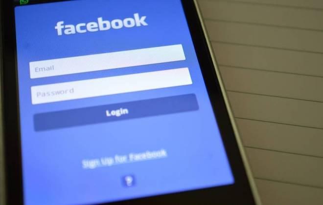 Facebook tem instabilidade e fica fora do ar nesta segunda-feira