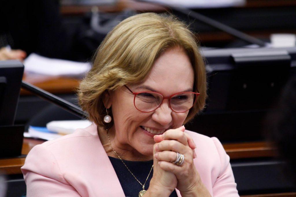 Deputada Zenaide comemora aprovação de Projeto de Lei que irá beneficiar famílias de baixa renda