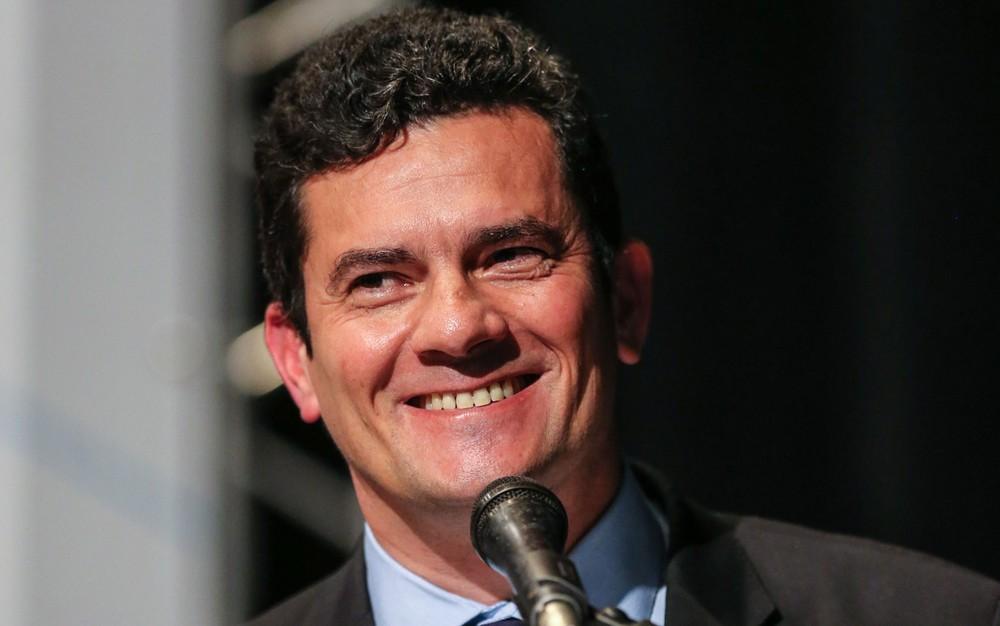 Presidente do TRF-4 assina exoneração de Sérgio Moro 30929c5adeb29