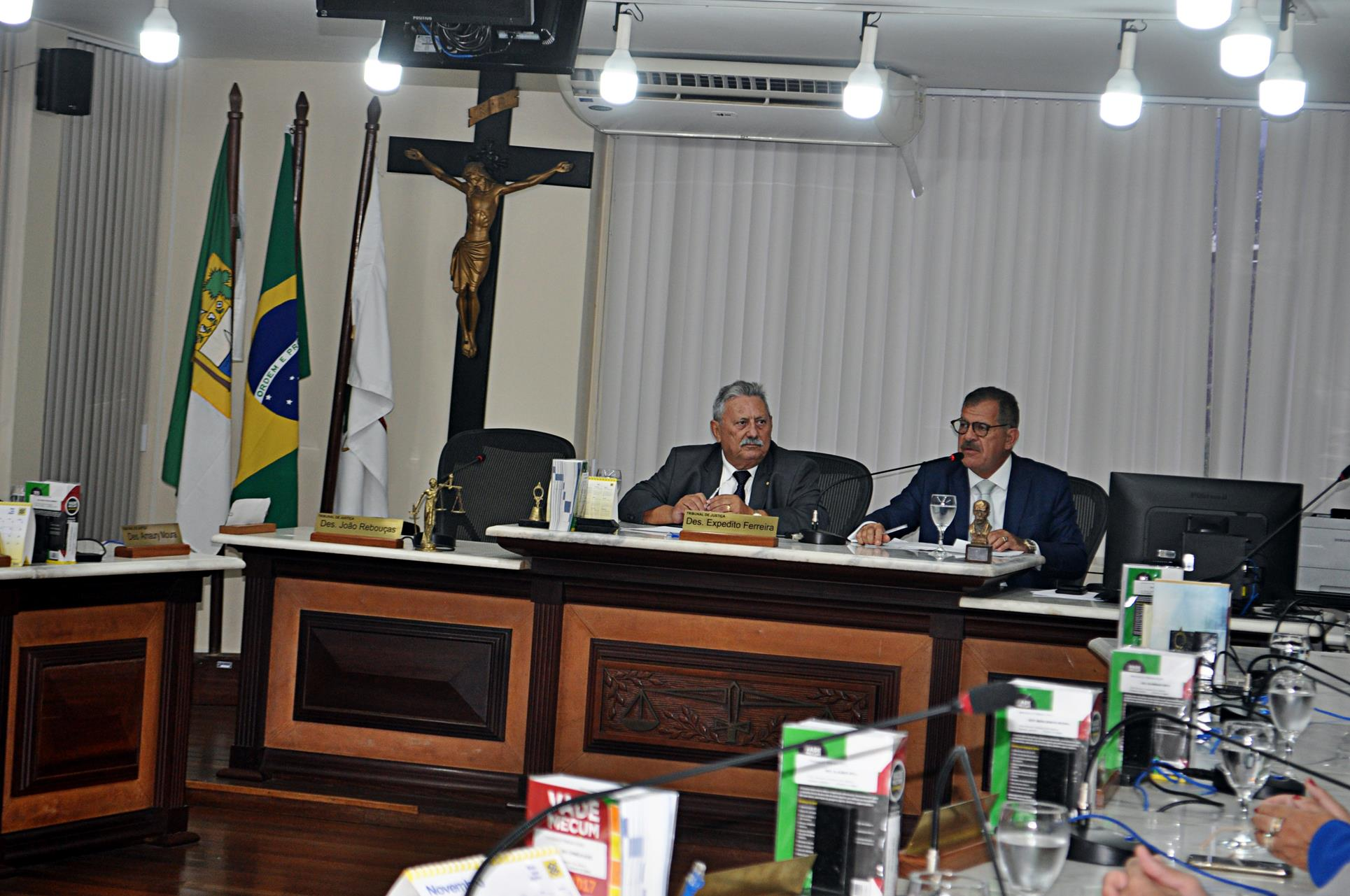Corregedor nacional de Justiça abre trabalhos de inspeção no TJRN com foco  na prestação de serviço 6a491a020f