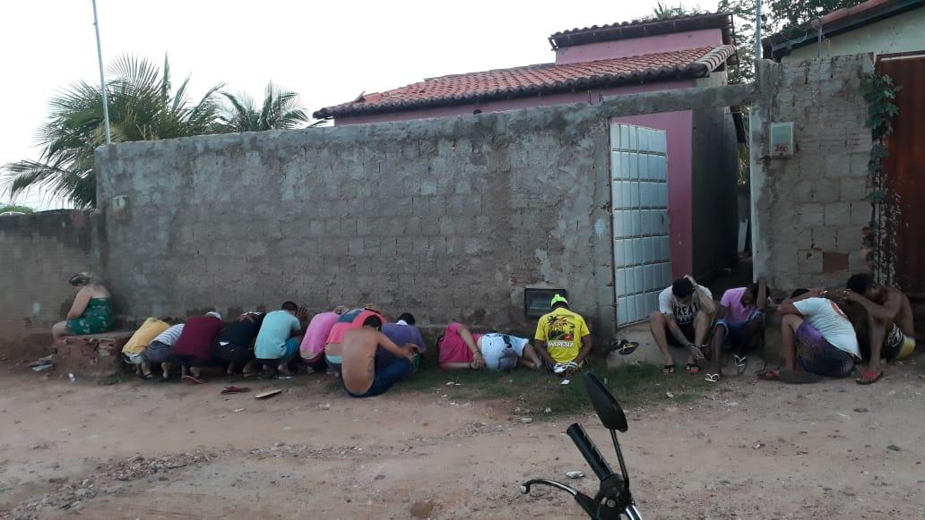 ea108828a7 Uma operação realizada pelo Ministério Público do Rio Grande do Norte  (MPRN)
