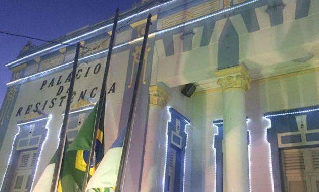 A Prefeitura de Mossoró anuncia que não vai haver carnaval em 2019 com  recursos municipais. A medida visa conter gastos e direcionar investimentos  para ... 28c6f0859d