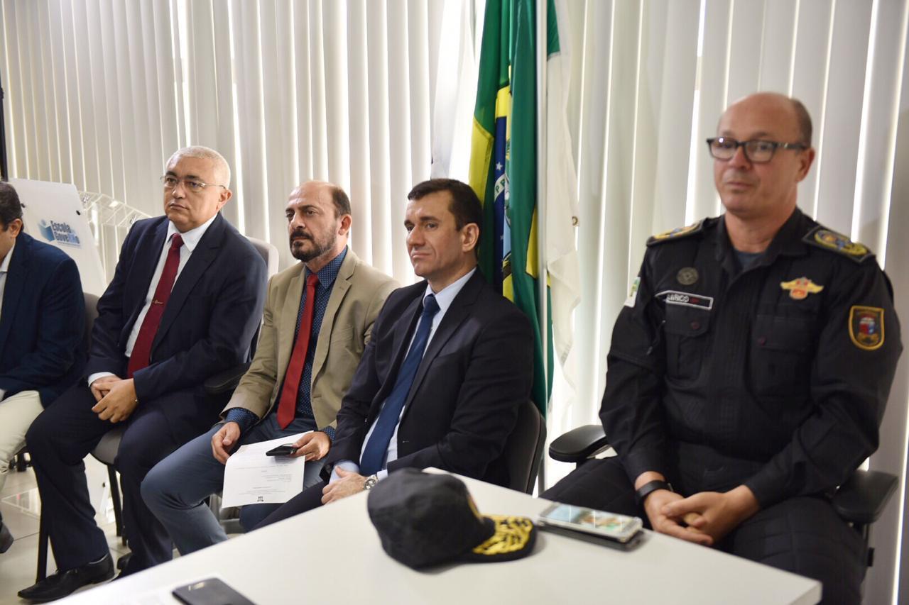 Operação Carnaval 2019 no RN tem efetivo extra de quase 5 mil PMs; veja como atuarão polícias, Itep e Corpo de Bombeiros