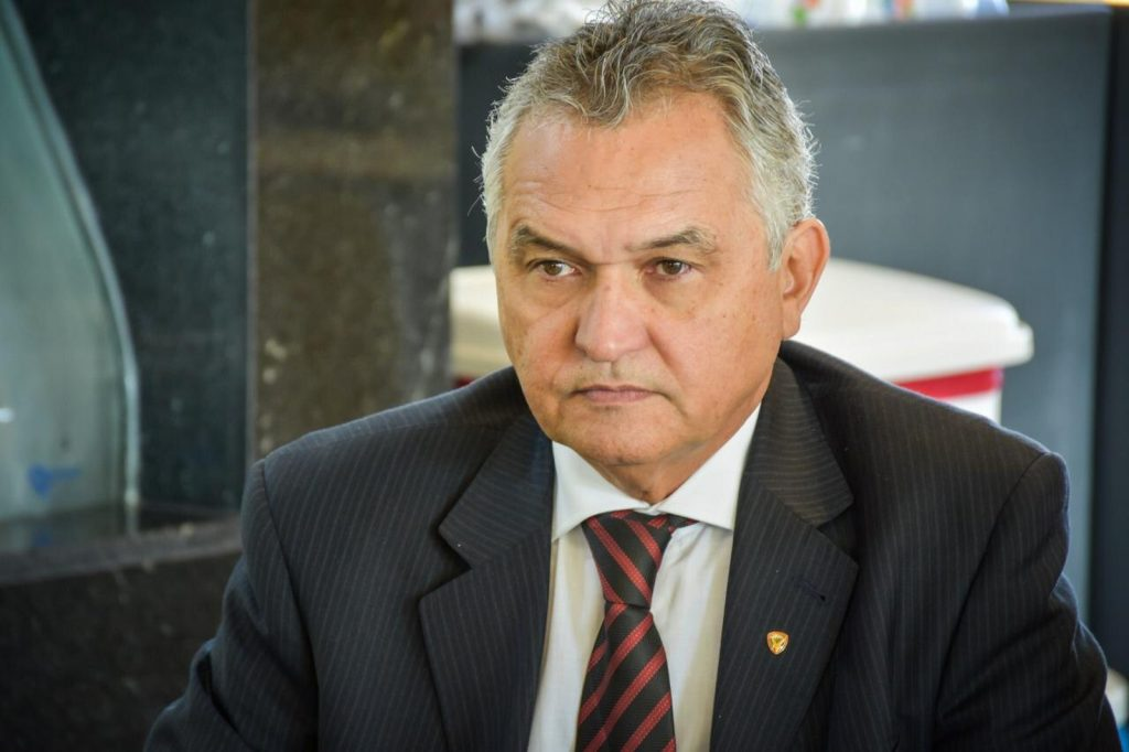 Deputado Girão passará por cirurgia no coração em São Paulo
