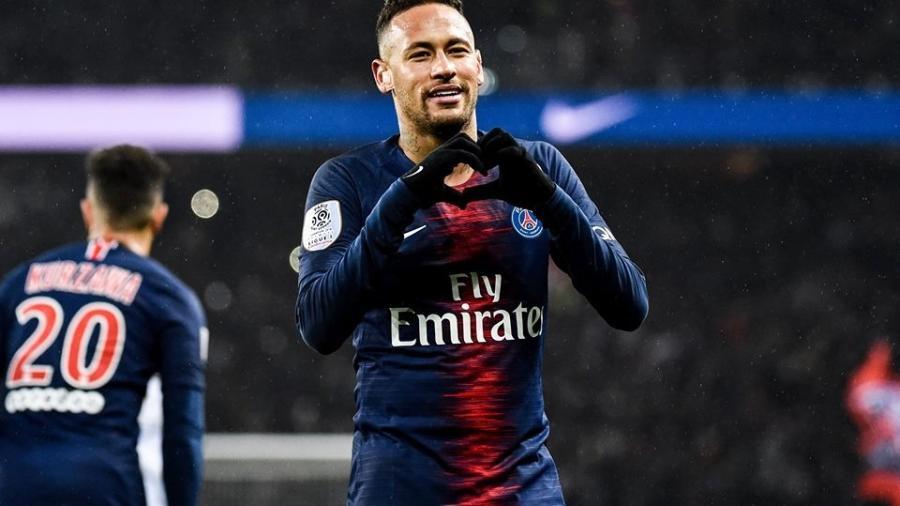Revista põe Neymar em lista dos melhores atacantes do mundo; Cristiano Ronaldo fica fora