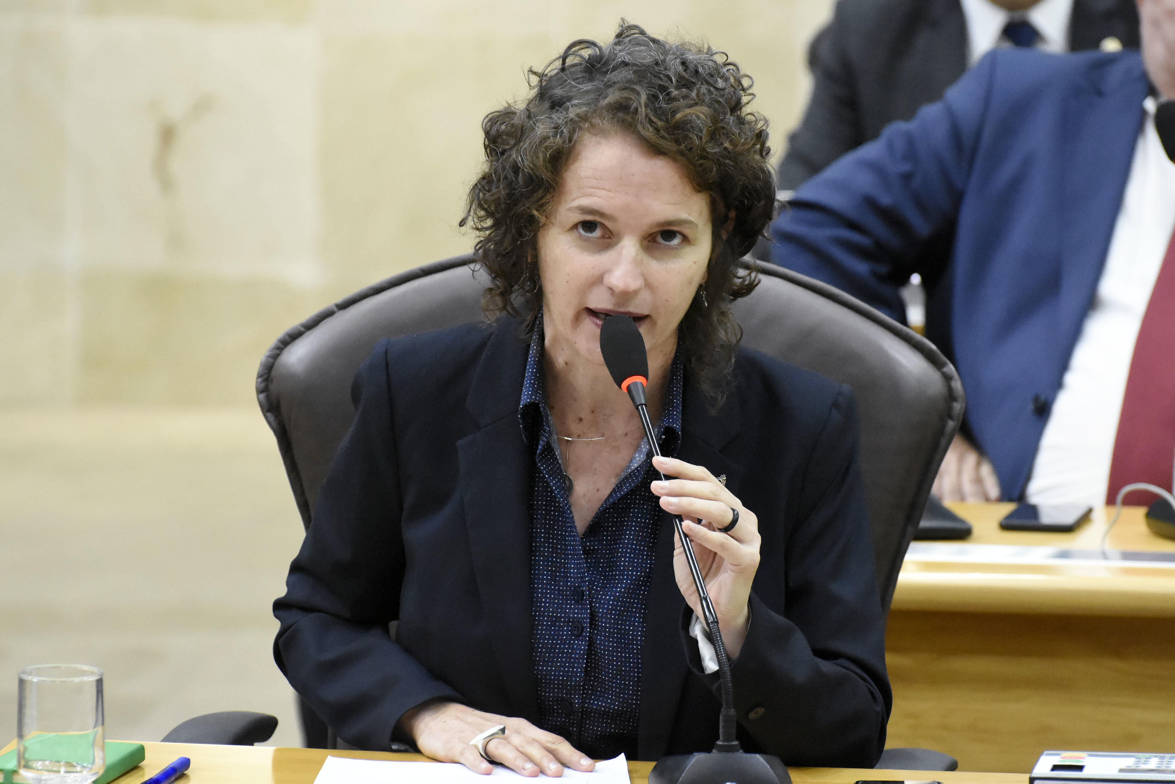 Projeto da deputada estadual Isolda Dantas (PT) quer incluir ensino sobre  Lei Maria da Penha nas escolas públicas do RN - Blog do BG