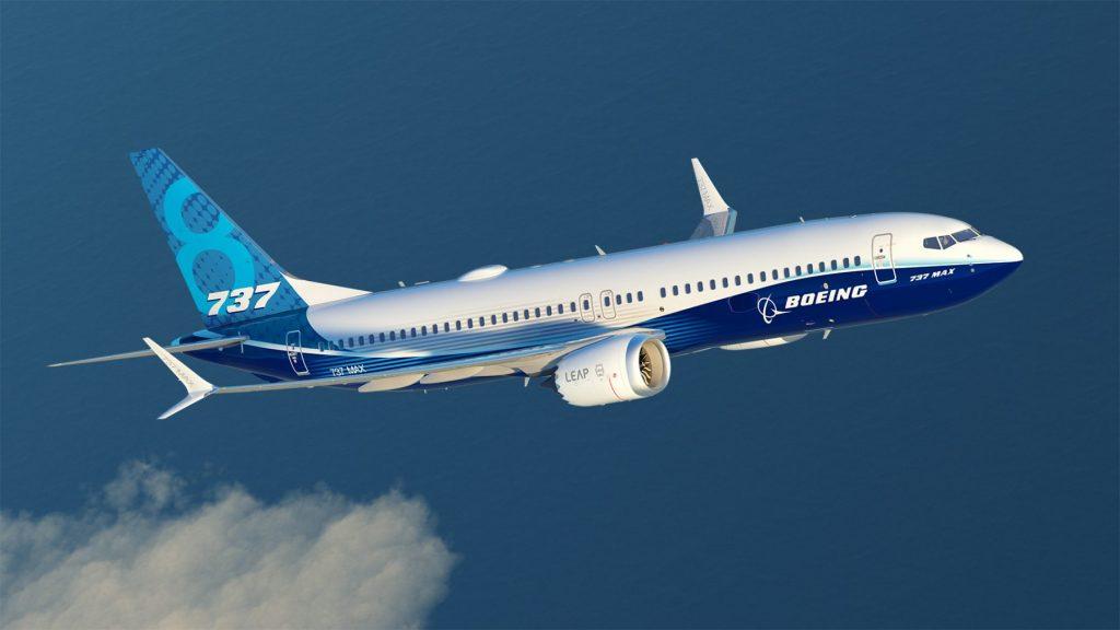 Boeing não incluiu 'salvaguardas-chave' nos 737 MAX, segundo 'Wall Street Journal'