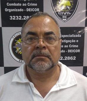 Paulista foragido envolvido com homicídios e roubo a banco é preso no RN