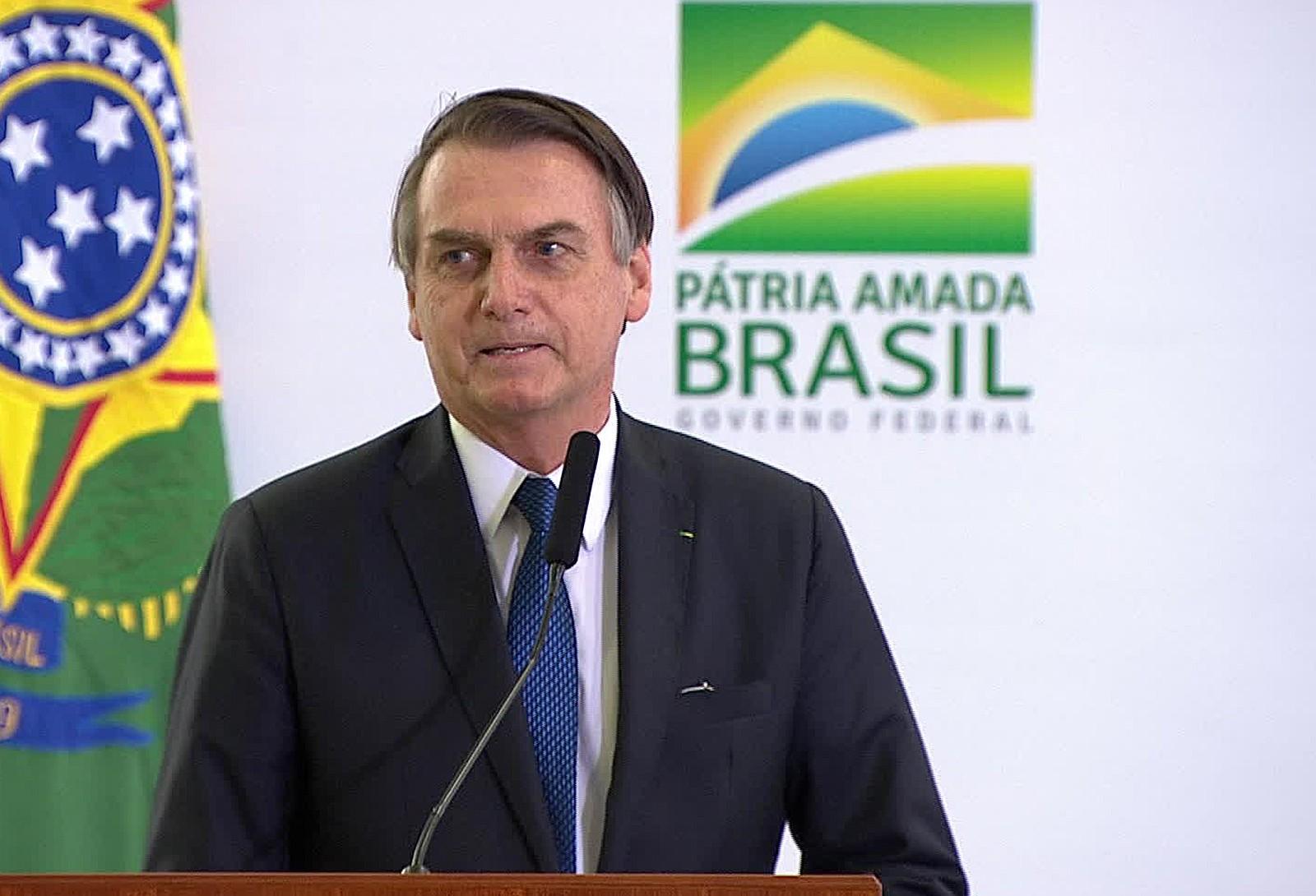 Governo Bolsonaro informa que cumpriu as 35 metas estabelecidas para os primeiros 100 primeiros dias; veja cada uma