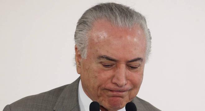 Justiça Federal de Brasília torna Michel Temer réu no inquérito dos portos