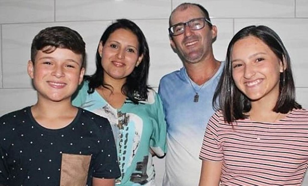 Tragédia: família de brasileiros morta no Chile tinha viajado para comemorar aniversário da filha