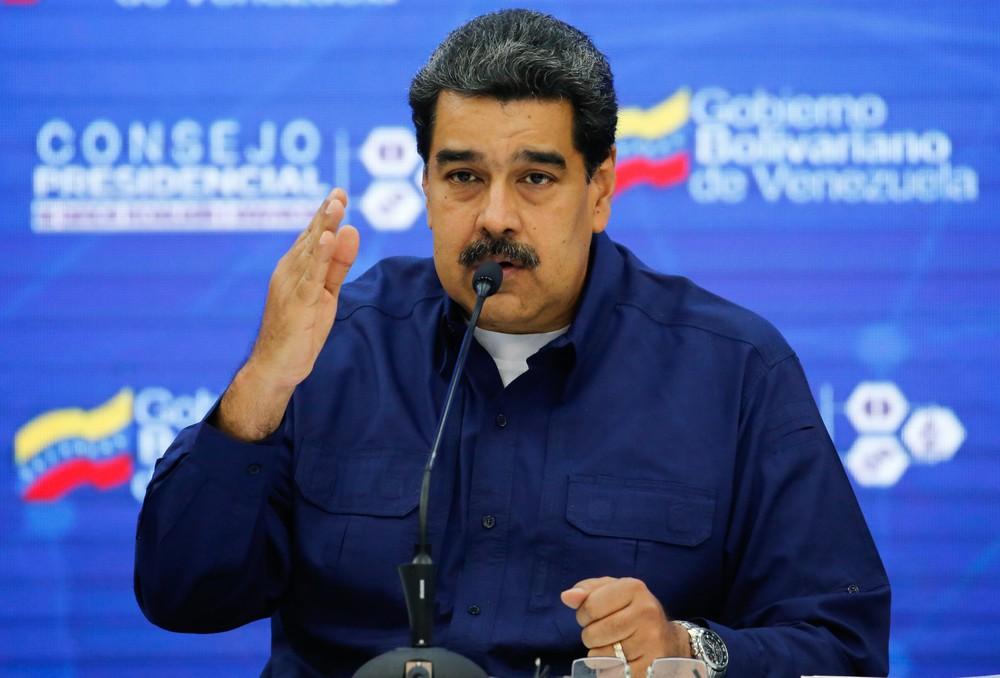 Inflação oficial na Venezuela é de 130.060%