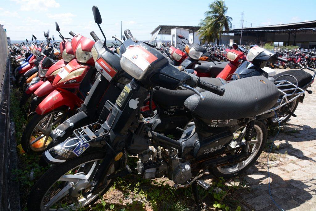 Lei da Remissão das dívidas para motocicletas já está em vigor no Estado