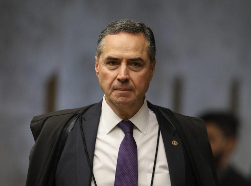Ministro Luiz Roberto Barroso, do STF, critica 'euforia' de 'corruptos' com vazamento de conversas entre Moro e Dallagnol