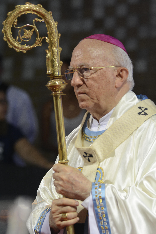 Arcebispo de Natal Dom Jaime Vieira Rocha é nomeado presidente de Comissão Especial para Causa dos Santos