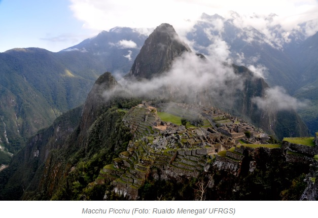 Machu Picchu foi construída de propósito em local com falhas tectônicas, diz estudo
