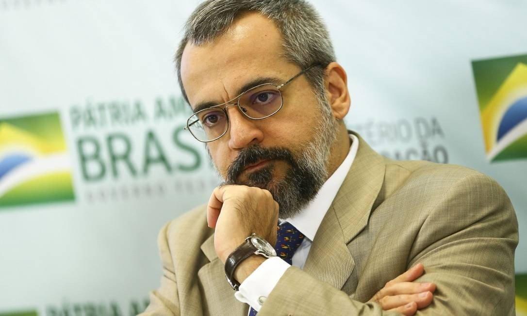 MEC anuncia descontingenciamento de cerca de R$ 2 bilhões