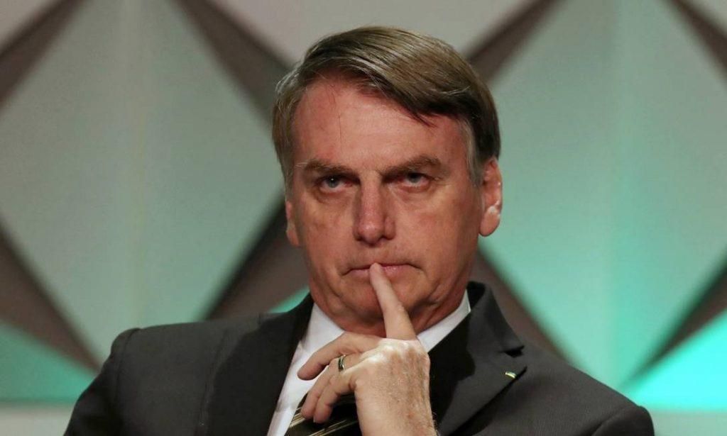 Citação a Bolsonaro pode levar caso Marielle ao STF