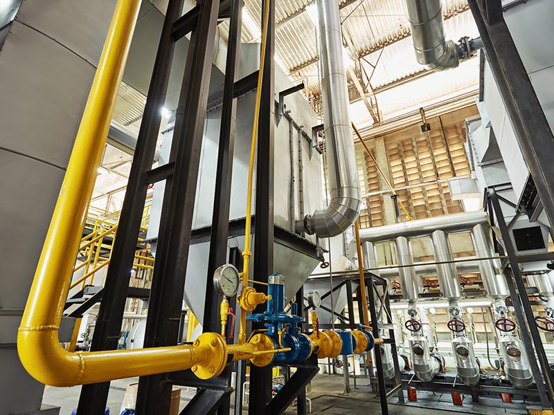 Gás natural canalizado ficará mais barato a partir desta quarta