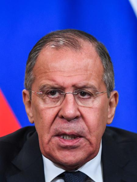 Chanceler russo defende entrada do Brasil no Conselho de Segurança da ONU