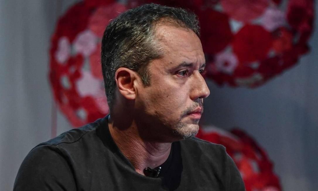 Roberto Alvim diz que frase de Goebbels foi 'coincidência retórica', mas 'é perfeita'