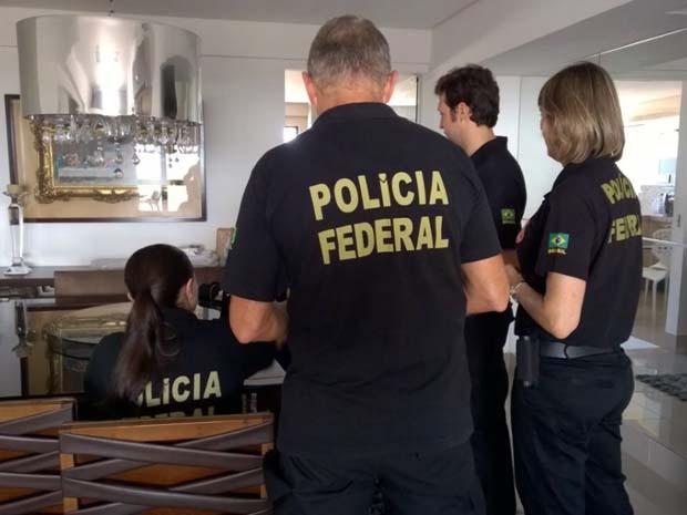 Resultado de imagem para Operação Níquel: MPF denuncia tenente-coronel da PM e mais onze pessoas por contrabando