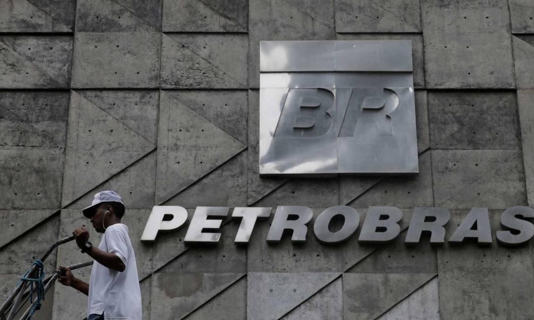 Petrobras registra em 2019 o maior lucro de sua história