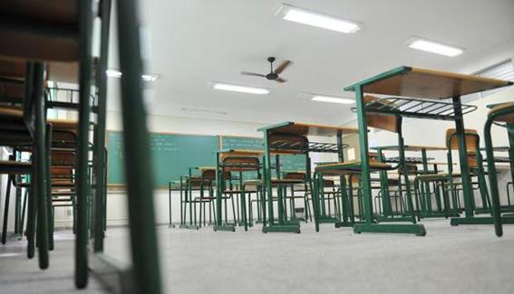 Governo do RN publica decreto que prorroga suspensão das aulas presenciais da rede pública e privada até 06 de julho