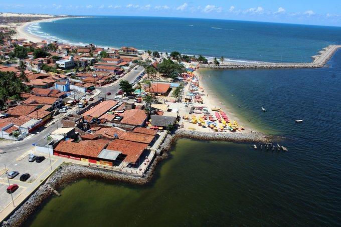 Complexo Turístico da Redinha será revitalizado com investimento de R$ 23,5 milhões do Ministério do Turismo