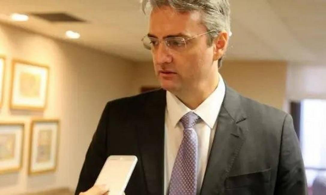 Veja o perfil do delegado Rolando Alexandre de Souza, novo diretor-geral da Polícia Federal, nomeado por Bolsonaro